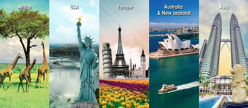 Tourist Visa Services in Chandigarh
